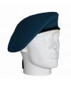 Soldaten baret VN blauw